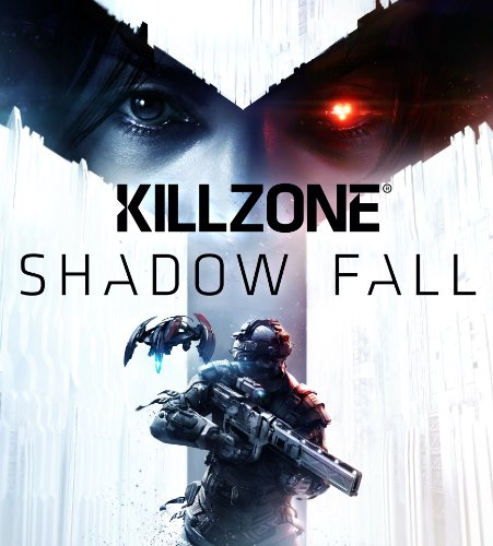 51SapJDuVNL Killzone: Shadow Fall:新パッチ1.09でゲーム内にクランシステムが導入 パッチ PlayStation 4 Killzone: Shadow Fall