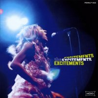 The Excitements-The Excitements-2011-SNOOK