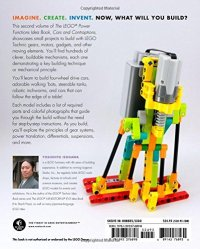 The Lego Power Functions Idea Book: Car and Contraptions ...