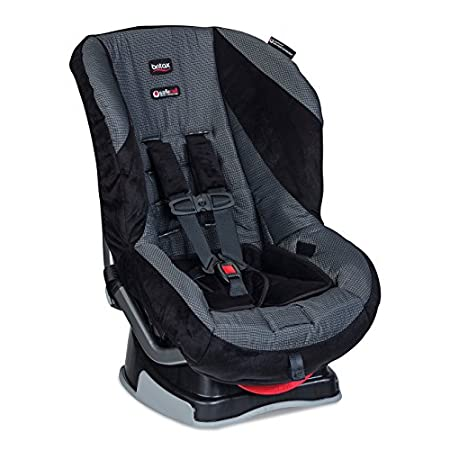The roundabout convertible car seat is a smart choice for keeping your little one safe and sound as you head out on life's travels. Safe cell impact protection surrounds your child in safety components that work together to protect well beyond the es...