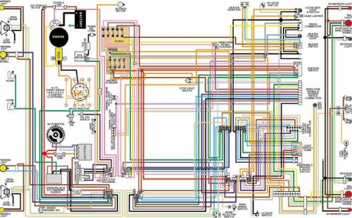 ron francis wiring schematic