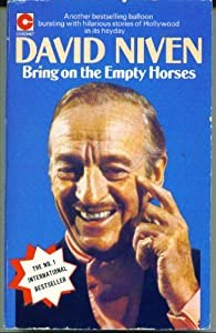 "Cover of ""Bring on the Empty Horses"""