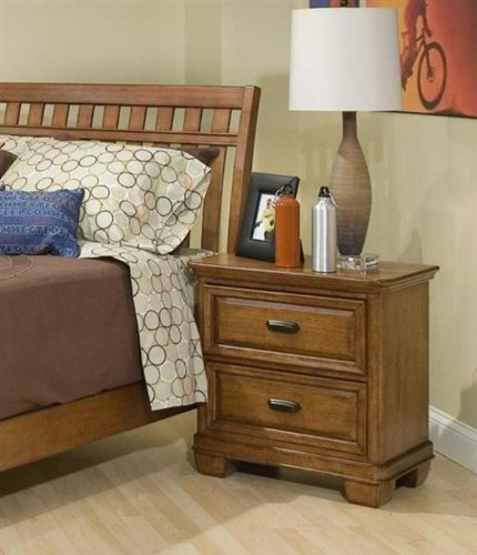 Image of 977 Expedition Sleigh Bedroom Set by Legacy Classic Kids (B0030NO0PU)