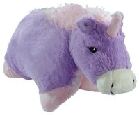 Pillow Pets Pee-Wees - Unicorn New | eBay