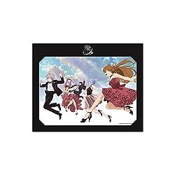 【Amazon.co.jp限定】 株式会社カラー10周年記念展 A4高精細印刷ミニポスター付前売券 [EVDVD-101]