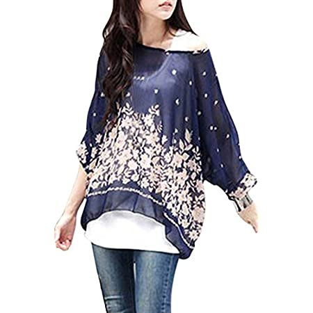 This blouse features Bohemian style, which is very comfortable and free.