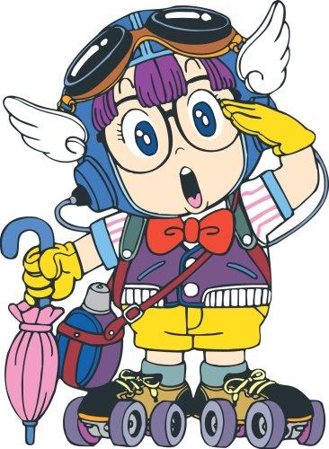 Dr.スランプDVD SLUMP THE COLLECTION 風雲 マシリト城!&あかね変身!コンコンヘルメット!!の巻