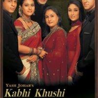 Review : Kabhi khushi kabhi gam