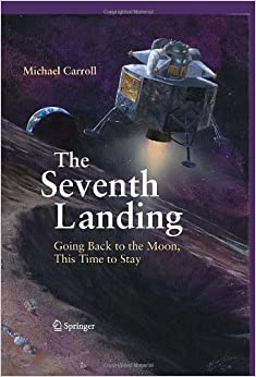 Book Review: The Seventh Landing post image
