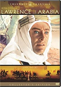 "Cover of ""Lawrence of Arabia (Single Disc..."