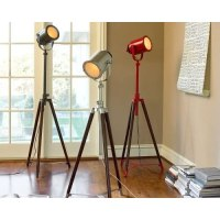 Pottery Barn Photographer's Tripod Floor Lamp - - Amazon.com