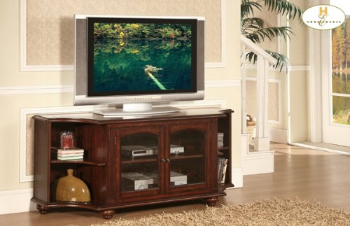 Image of TV Stand of Iedmont Collection by Homelegance (8059-T)