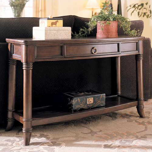 Image of Hammary Magellan Console Table (T00083-T83289-00)