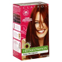 The Various Herbal Essences Hair Color Line Products Of ...