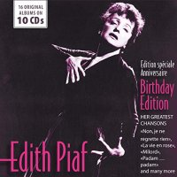 Edith Piaf-Edith Piaf Her Greatest Chansons-FR-10CD-FLAC-2015-NBFLAC