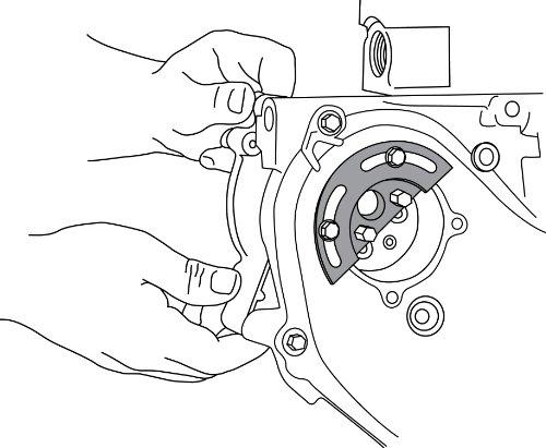 2002 oldsmobile alero timing belt