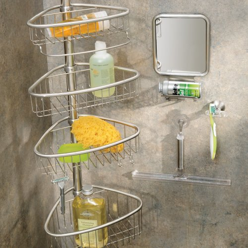 Wall Mirror Razor Fogless Forma Shave Bathroom Shower