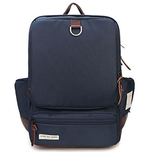 ZUMIT-Business-Laptop-Backpack-Knapsack-Rucksack-Traveling-Computer-Notebook-School-Bag-Fits-to-15-Inch-Laptop-Blue-802