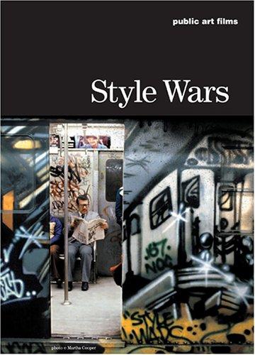 51X0W06SR8L. SL500  The Graffiti Bible, Subway Art, Is Online Right Here!