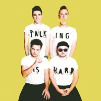 Walk The Moon-Talking Is Hard-2014-C4