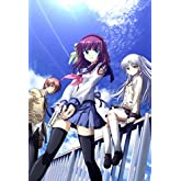 【Amazon.co.jp限定】Angel Beats! Blu-ray BOX (完全生産限定版)(特別篇2「Hell's Kitchen」複製原画セット付)