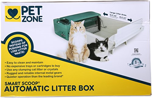 Best Self Cleaning Litterbox Reviews On Flipboard By Gift Gal