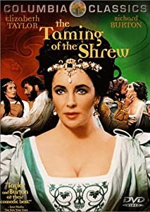 "Cover of ""The Taming of the Shrew"""
