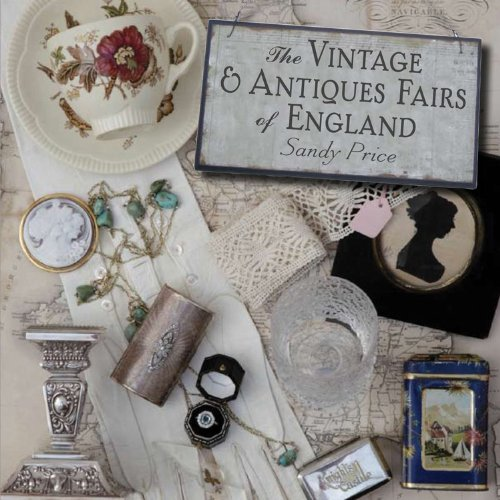 Vintage and Antique Fairs of England