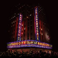 Joe Bonamassa-Live At Radio City Music Hall-CD-FLAC-2015-DeVOiD
