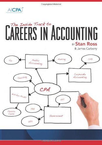5 different accounting careers College paper Service