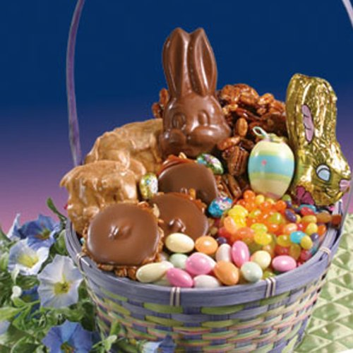 Gourmet Easter Baskets For Adults Give Special Gifts