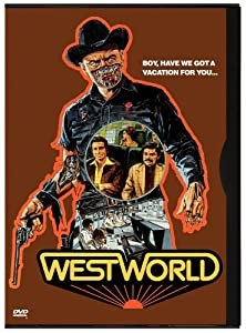 "Cover of ""Westworld"""