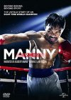 MANNY/マニー [DVD]