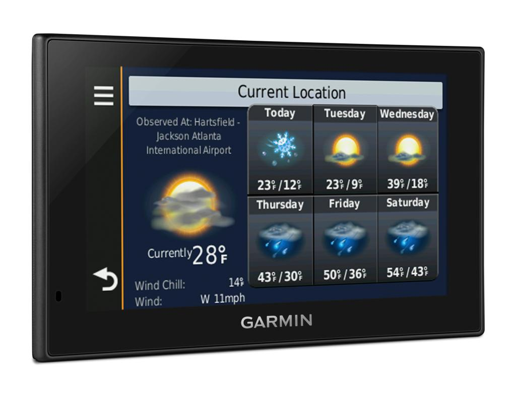 Best Free Sat Nav For Iphone Garmin Nuvi 2699lmt D 6 Quot Sat Nav Uk Full Europe Maps Free