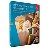 Adobe Photoshop Elements 13 Windows/Macintosh版