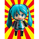 キャラクター・ボーカル・シリーズ01 初音ミク ねんどろいど ミクダヨー (ノンスケール ABS&PVC塗装済み可動フィギュア)