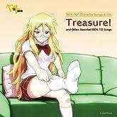 TVアニメ「ベン・トー」キャラクターソング&エトセトラ 「Treasure!」と、その他「ベン・トー」な歌つめ合わせ(仮)