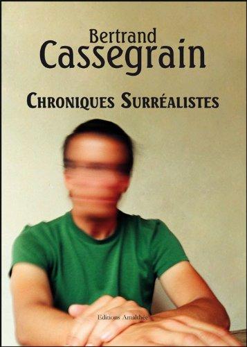 Chroniques Surrealistes