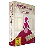 Shopping Queen - Wedding Special - Auf dem Weg zur Traumhochzeit (Deluxe-Edition im Schuber mit einem Hochzeitsplaner...