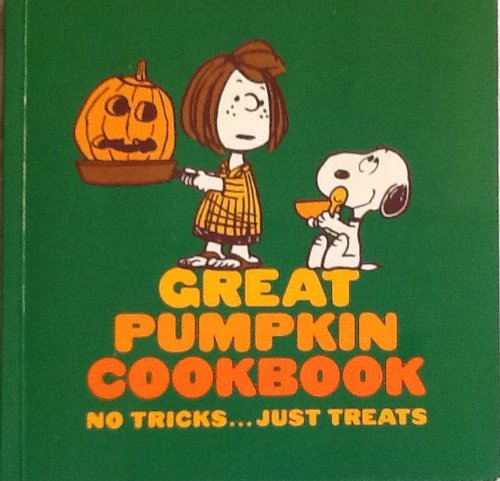 Great Pumpkin Cookbook