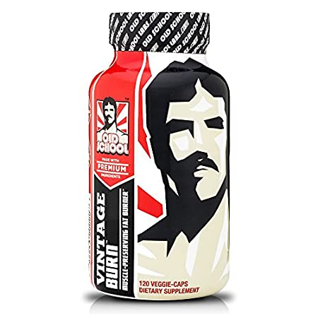 WHAT IS VINTAGE BURN? Vintage Burn is a highly effective fat burner for men and women, specifically formulated to preserve muscle and strength while efficiently converting stored fat into energy. WHAT DOES VINTAGE BURN DO? - Burns Fat: Vint...