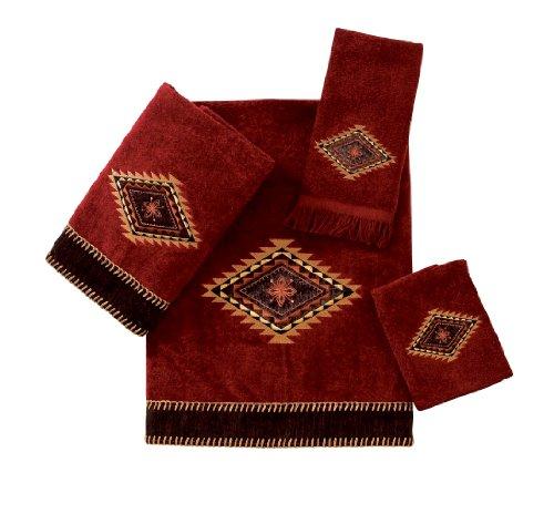 Avanti Mohave 4 Piece Towel Brick Coupon Code