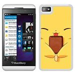 Hot Design Noticeable Phone Cases For Your Blackberry Z With Pokemon