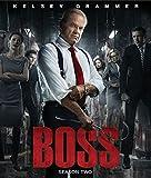 Boss: Season 2 [Blu-ray] [Import]