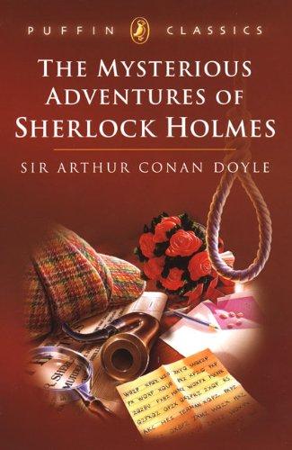 The Mysterious Adventures Of Sherlock Holmes (Turtleback School & Library Binding Edition)