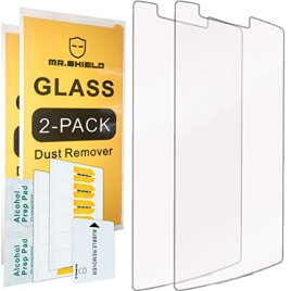2-PACK-Mr-Shield-For-LG-G-Flex-2-Tempered-Glass-Screen-Protector-with-Lifetime-Replacement-Warranty