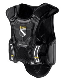 Save on Icon Field Armor Vest Reg Blk - Automotive Check Price
