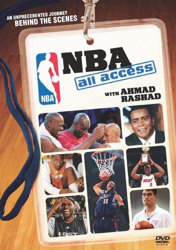 NBA オール・アクセス 特別版 [DVD]
