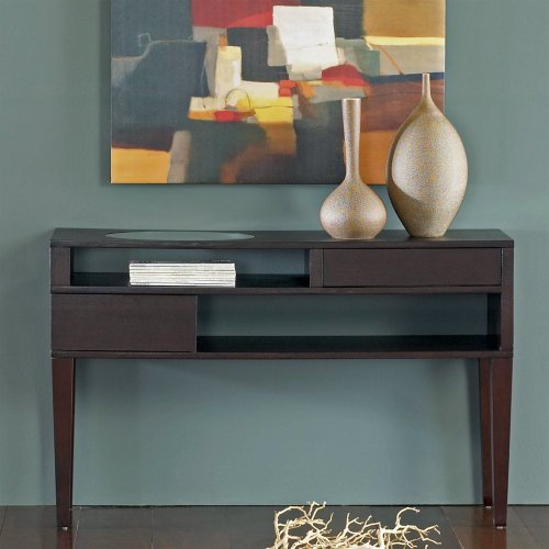Image of Lisbon Console Table (LIS301-COS)
