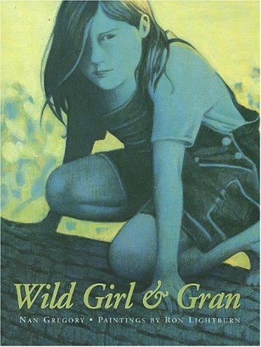 Wild Girl and Gran